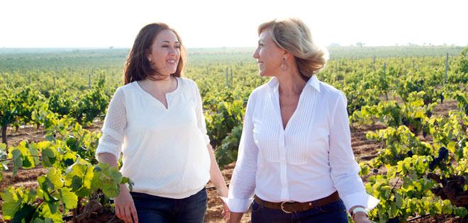 Isabel-Pérez-Salas-y-María-José-Peidro