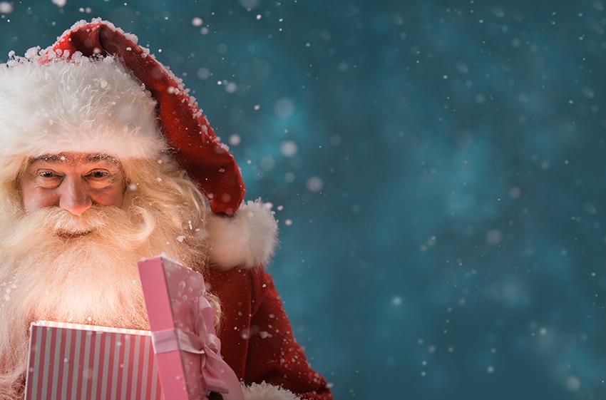 Papa-Noël