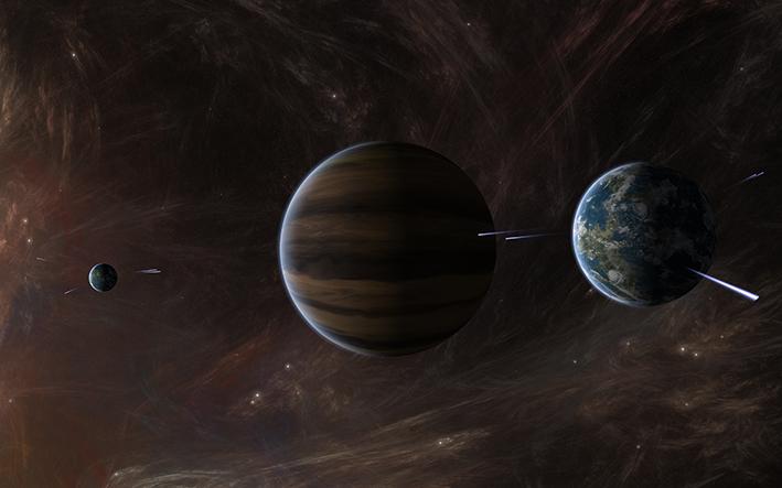 Planet5b