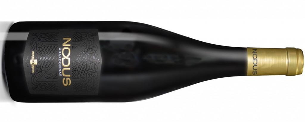 0041 5b La copa del día. Nodus Chardonnay. Bodegas de Utiel