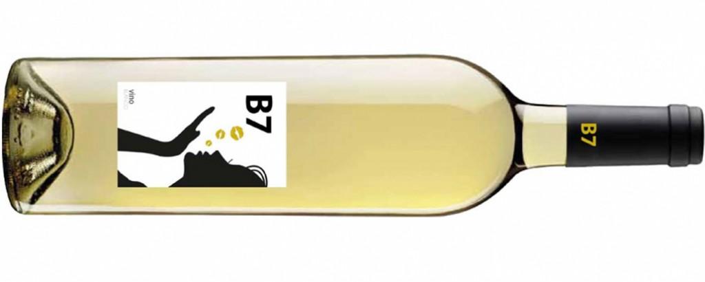 00xx 5b La copa del día. B7 blanco