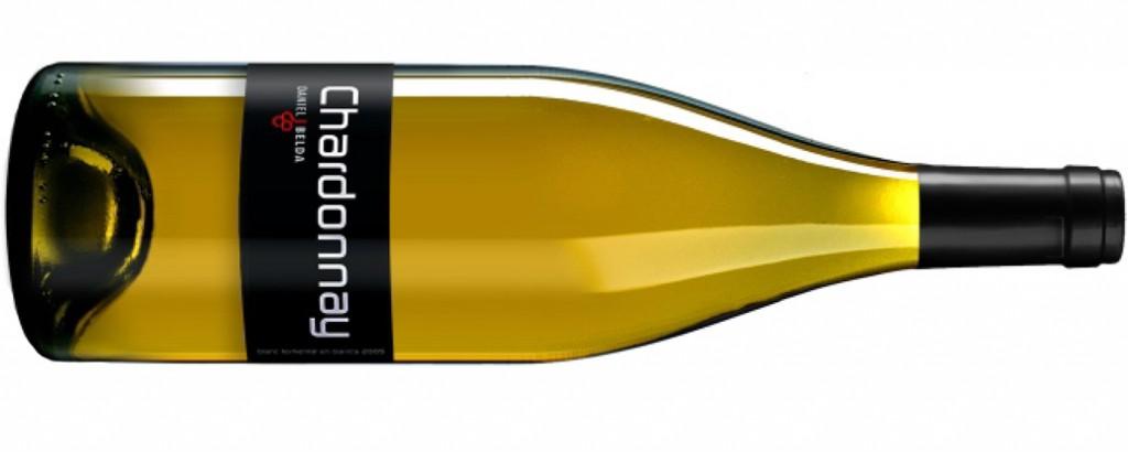 5b Lacopadeldía.Chardonnay.Daniel Belda