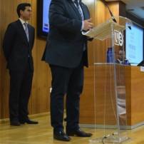 José Miguel Medina, DOP Utiel Requena