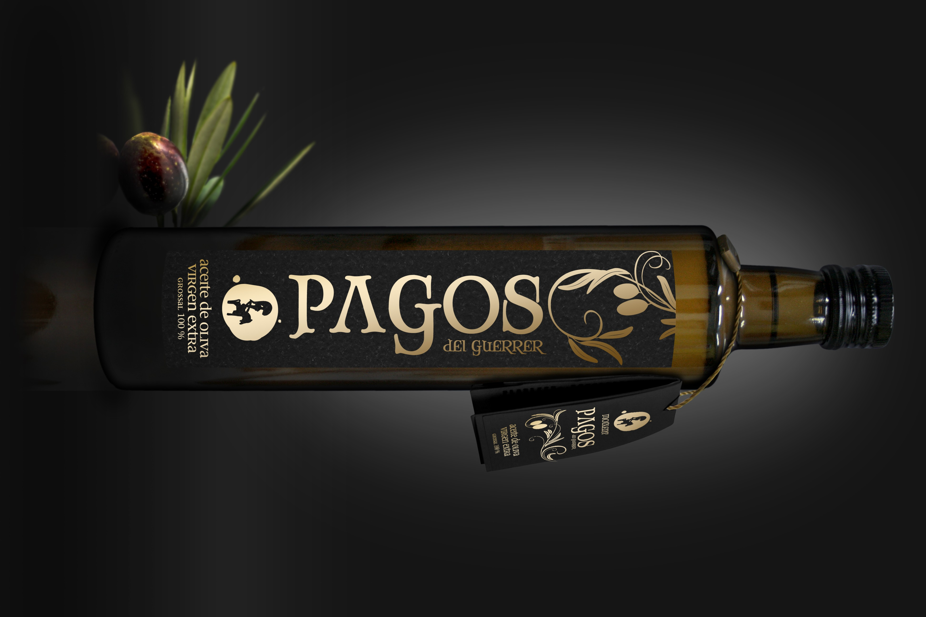 PAGOS ACEITE