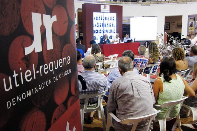 Utiel-Requena-Jornada-Vitivinícola