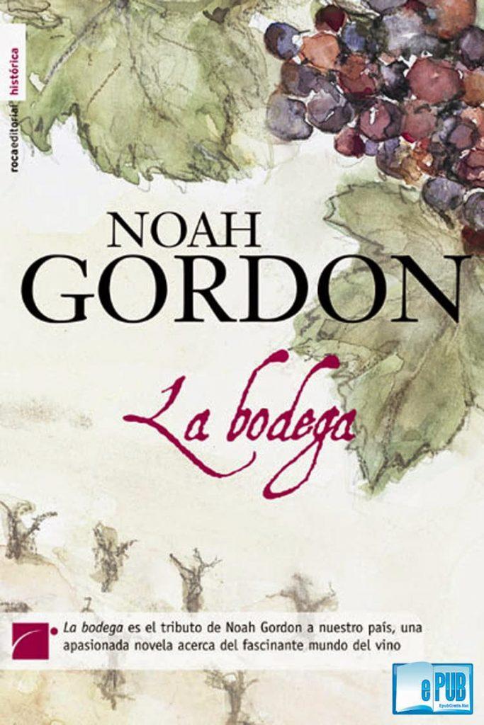 La bodega - Noah Gordon-FREELIBROS.ORG
