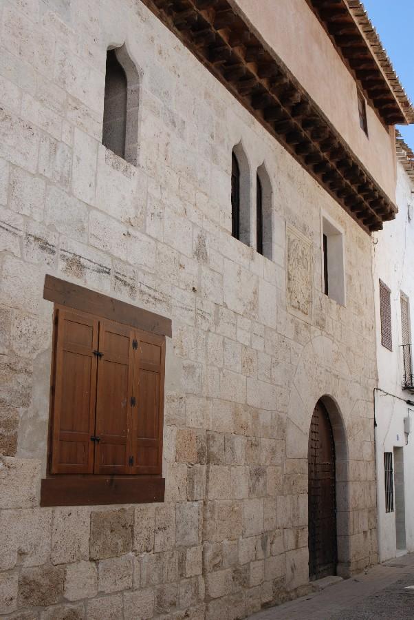 1 Palacio Cid
