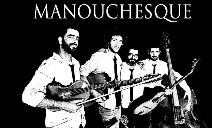 Manouchesque