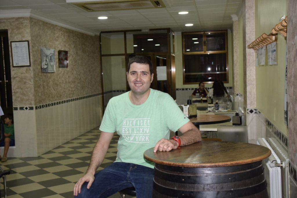 José Cortijo