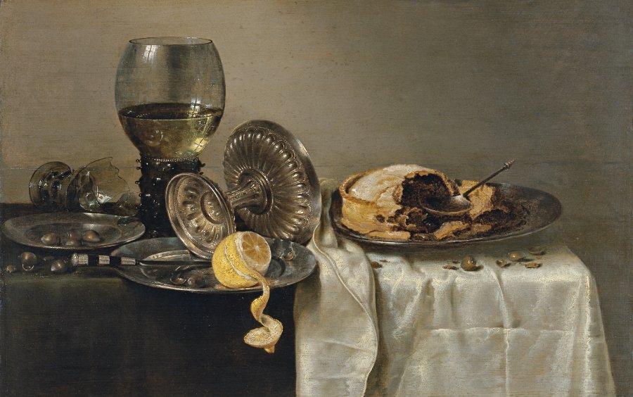 vino, museo, Thyssen, arte, Gastronomía, Madrid