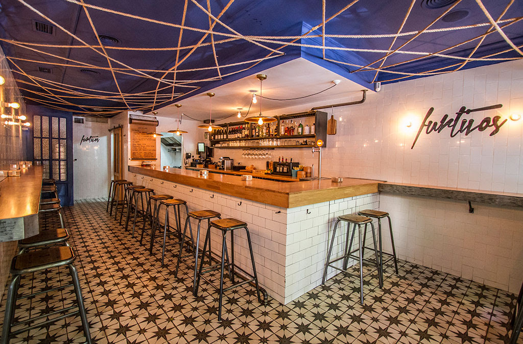 Madrid, Ponzano, Ponzaning, foodies, gastronomía, bares, copas, restaurantes