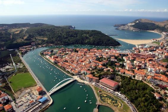 Imagen: Turismo de Bizkaia-Vizcaya
