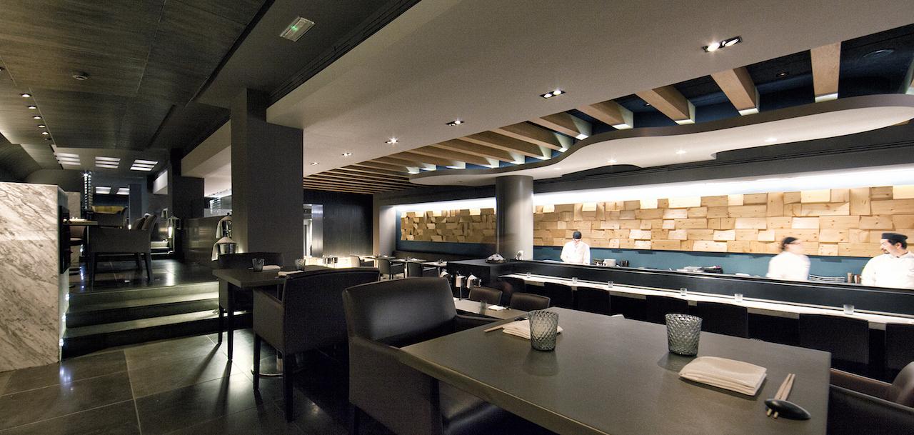 Kabuki, japonés, foodies, Wellington, lifestyle, estrella Michelin