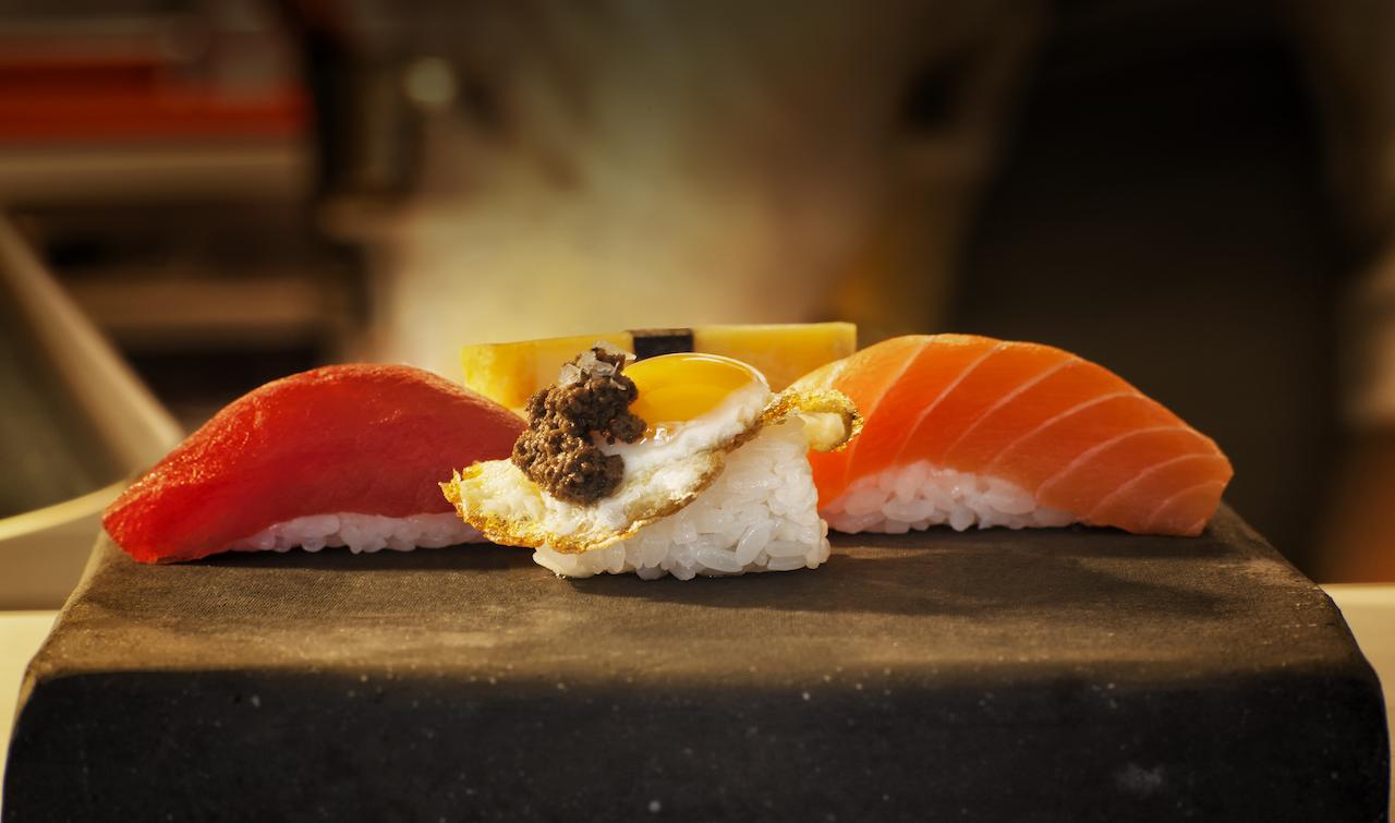 Kabuki, japonés, foodies, lifestyle, Nigiris, estrella Michelin