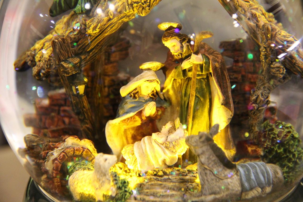 Navidad, mercadillos, mercado, Madrid, lifestyle, Mercadillo del Gato, tradición,