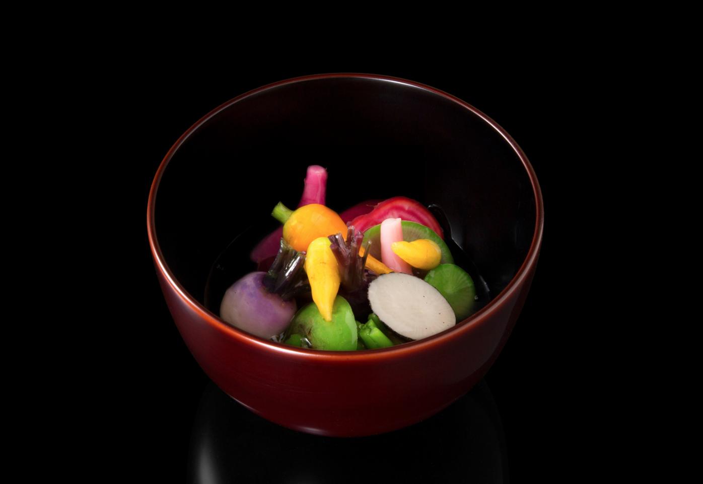 japonés, foodies, lifestyle, Madrid Fusión, chefs, Zaiyu Hasegawa