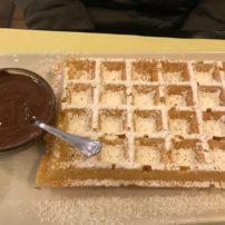 Waffle de Fritz