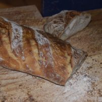 Pan de De Lieve