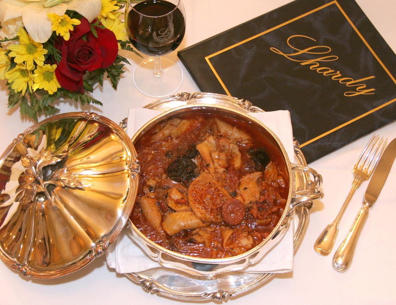 Lhardy, restaurante, gastronomia, foodies, historia, madrid, lifestyle, turismo, callos