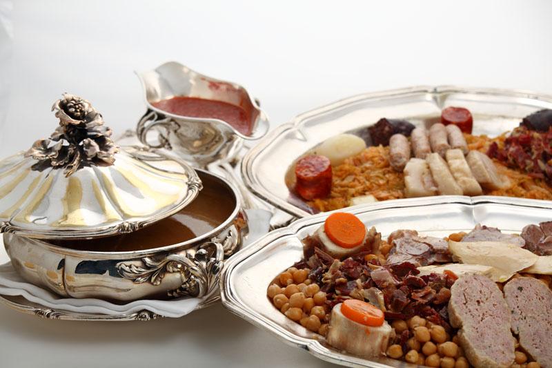 Lhardy, restaurante, gastronomia, foodies, historia, madrid, lifestyle, turismo, cocido