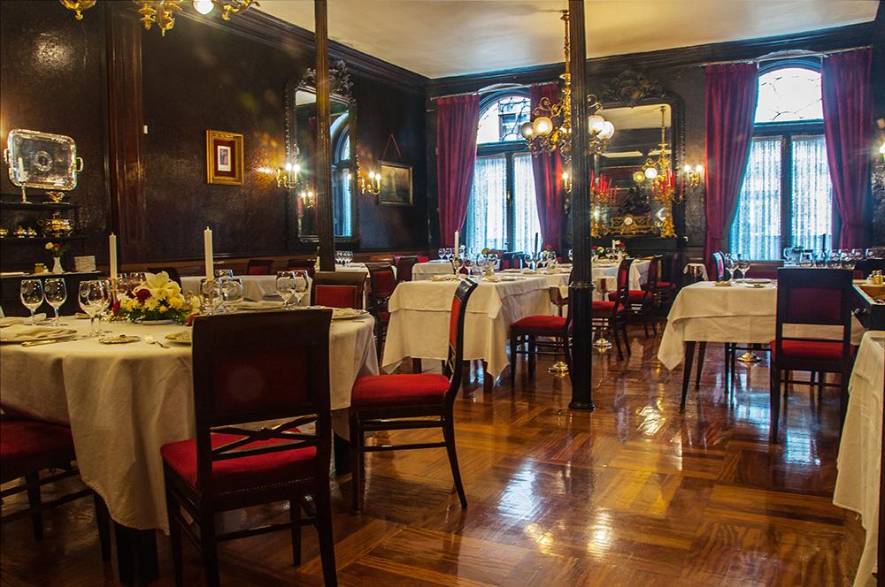 Lhardy, restaurante, gastronomia, foodies, historia, madrid, lifestyle, turismo, samovar