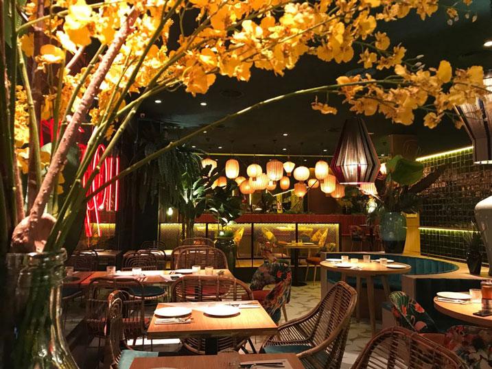 Buda Feliz, Gastronomía, China, Madrid, Lifestyle, Foodies
