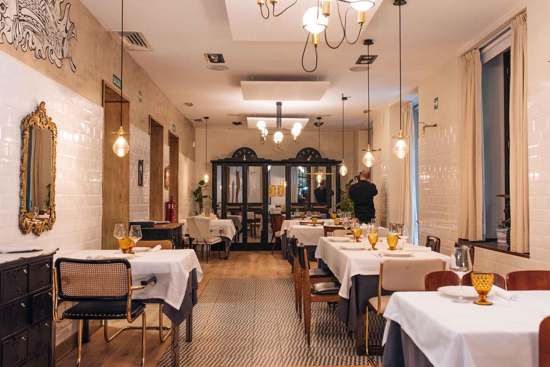 Estrella Michelin, Madrid, Chefs, foodies, lifestyle, restaurantes, Gourmet