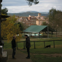 Centro de Turismo Rural Las Viñuelas.