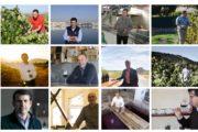 Las 12 caras del vino valenciano en 2018