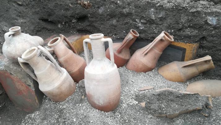 Imagen: pompeiisites.