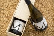 Missatge, el vino más especial de Sant Pere